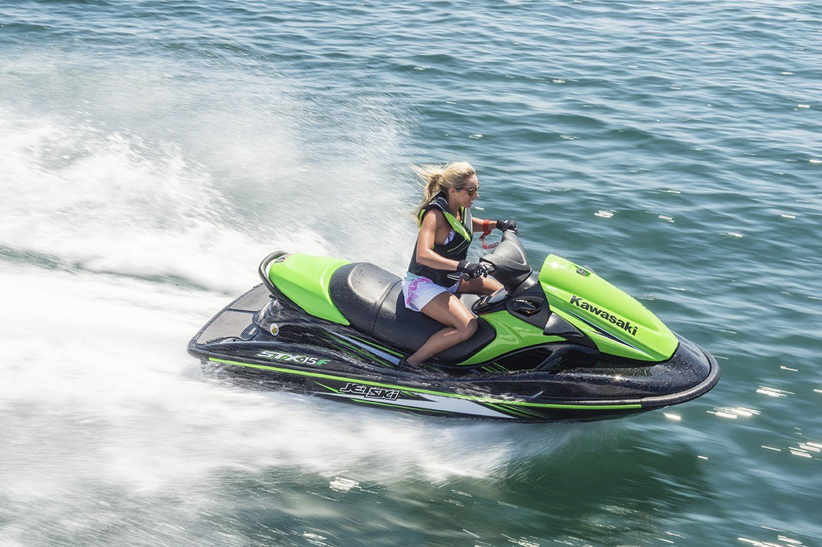 2016 kawasaki jet ski stx 15f watercraft conroe texas jt1500agf. Black Bedroom Furniture Sets. Home Design Ideas