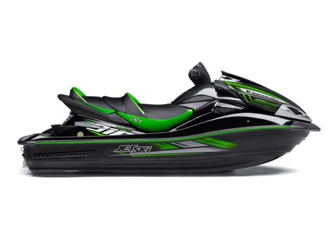 2016 Kawasaki Jet Ski® Ultra® 310LX in Bremerton, Washington