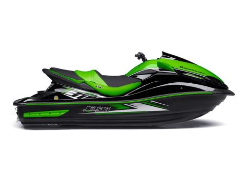 2016 Kawasaki Jet Ski® Ultra® 310R in Bremerton, Washington