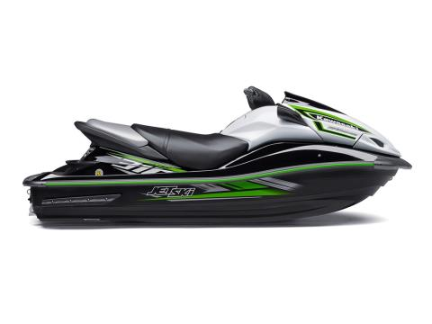 2016 Kawasaki Jet Ski® Ultra® 310X in Bremerton, Washington