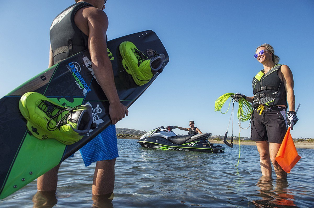 2016 Kawasaki Jet Ski® Ultra® 310X in Fontana, California