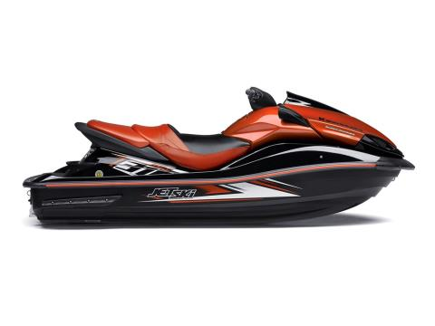 2016 Kawasaki Jet Ski® Ultra® 310X SE in Bremerton, Washington