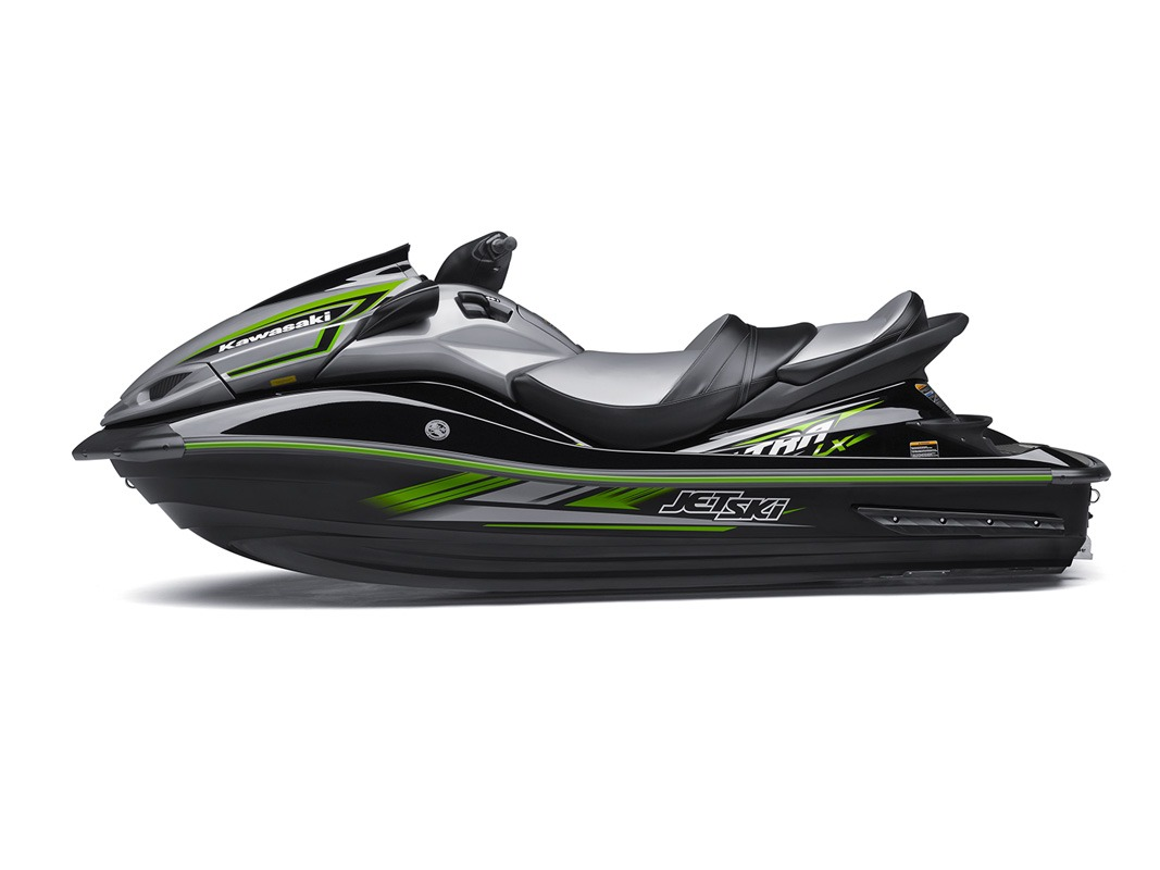2016 Kawasaki Jet Ski® Ultra® LX in Fontana, California