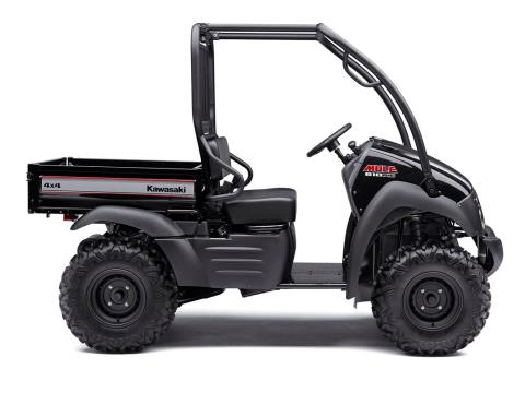 2016 Kawasaki Mule™ 610 4x4 XC in Flagstaff, Arizona