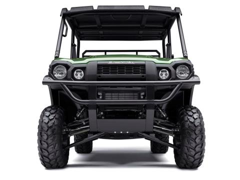 2016 Kawasaki Mule Pro-FXT™ EPS LE in Mount Pleasant, Michigan