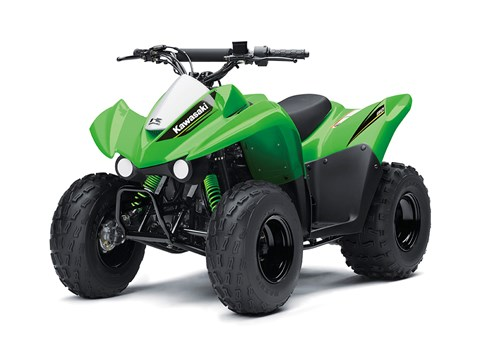 2017 Kawasaki KFX®90 in Greenwood Village, Colorado