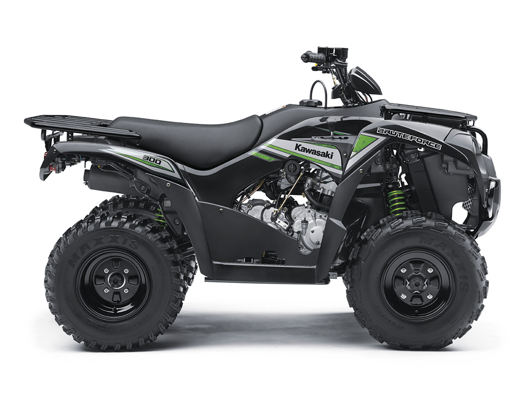 2017 Kawasaki Brute Force® 300 in Greenwood Village, Colorado