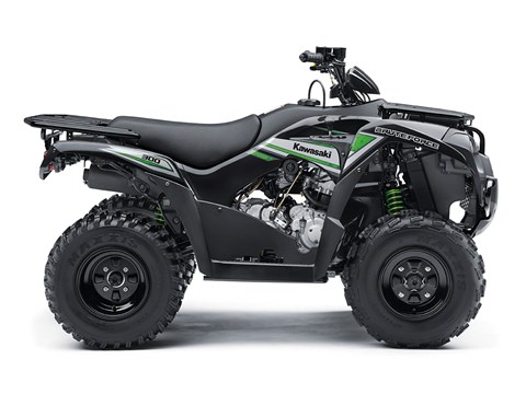 2017 Kawasaki Brute Force® 300 in Canton, Ohio