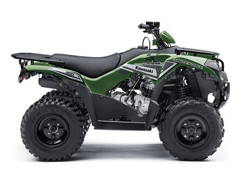 2017 Kawasaki Brute Force® 300 in Clearwater, Florida