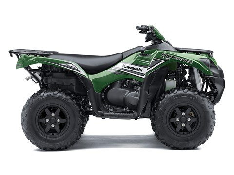 2017 Kawasaki Brute Force® 750 4x4i in Romney, West Virginia