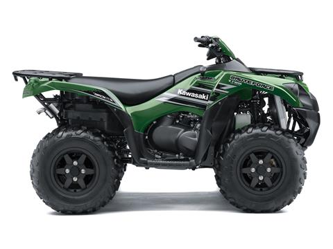 2018 Kawasaki Brute Force 750 4x4i in Harrison, Arkansas