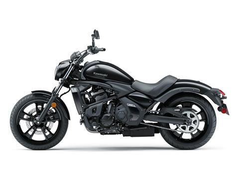 2017 Kawasaki Vulcan® S ABS in Mount Pleasant, Michigan
