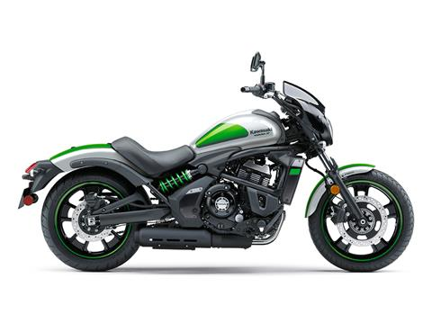 2017 Kawasaki Vulcan® S ABS CAFÉ in Gastonia, North Carolina