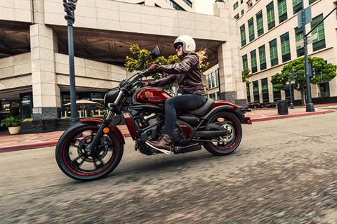 2017 Kawasaki Vulcan S ABS SE in Harrison, Arkansas