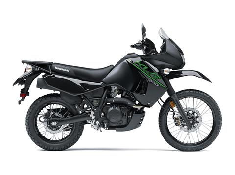 2017 Kawasaki KLR™650 in Bremerton, Washington