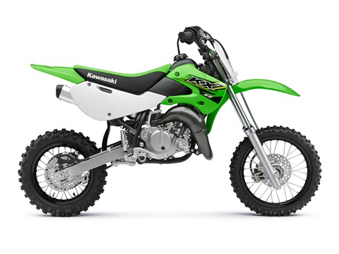 2017 Kawasaki KX™65 in Sacramento, California