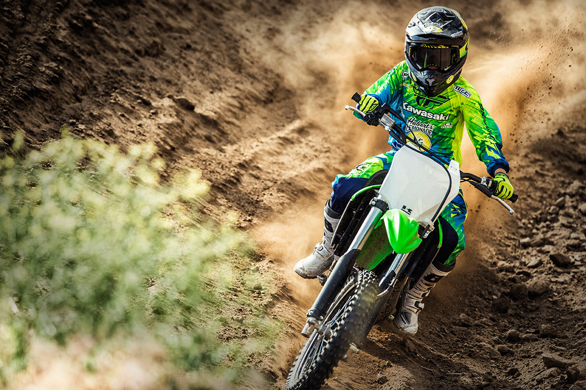 2017 Kawasaki KX™85 in Greenwood Village, Colorado