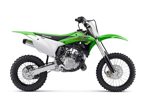 2017 Kawasaki KX™85 in Kingsport, Tennessee