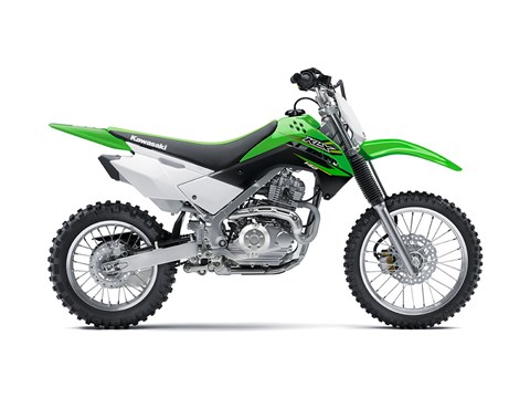 2017 Kawasaki KLX®140 in Escondido, California