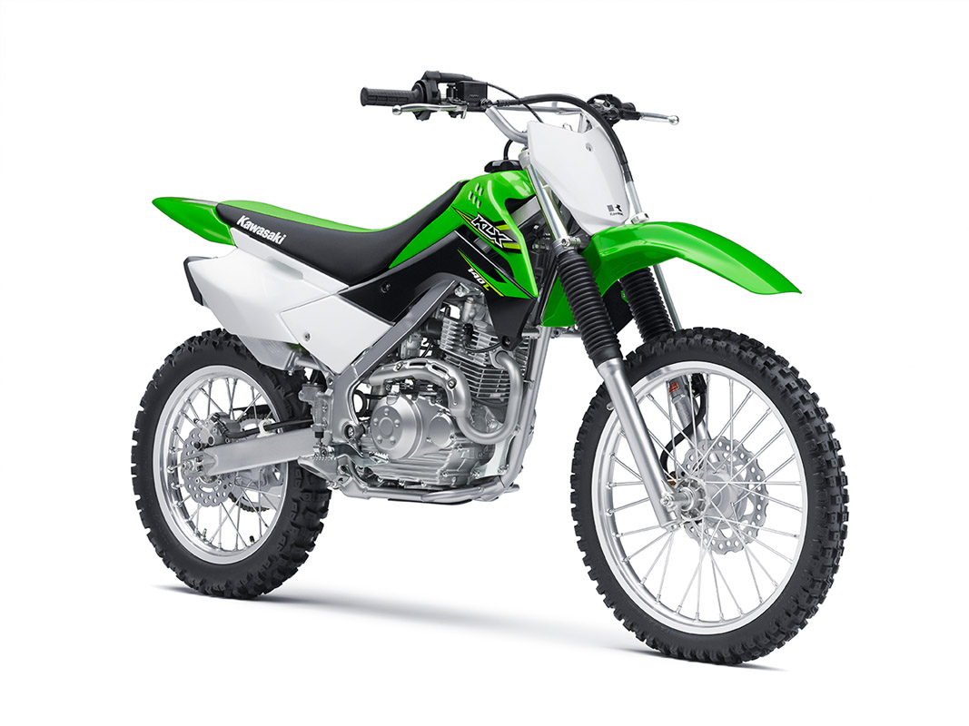 2017 Kawasaki KLX®140L in Greenwood Village, Colorado