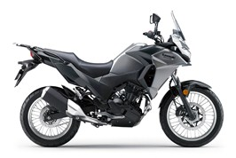 2017 Kawasaki Versys®-X 300 ABS in Pompano Beach, Florida