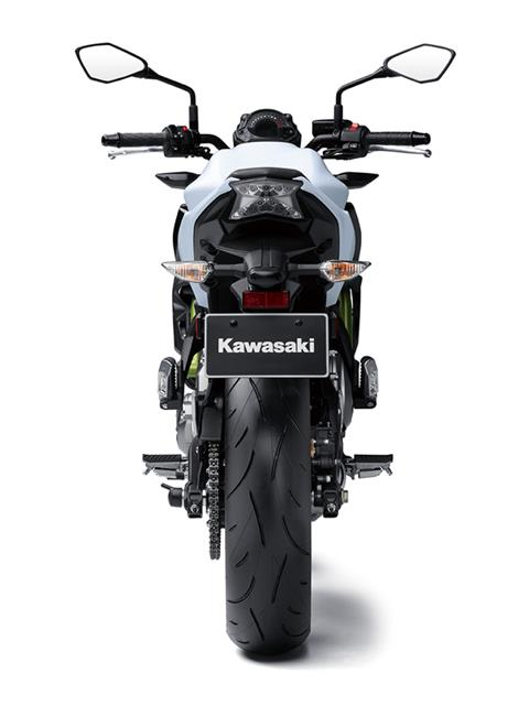 2017 Kawasaki Z650 in Greenwood Village, Colorado