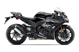 2017 Kawasaki NINJA ZX-10RR in Harrison, Arkansas