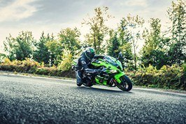 2017 Kawasaki NINJA® ZX™-10R KRT EDITION* in Mount Pleasant, Michigan