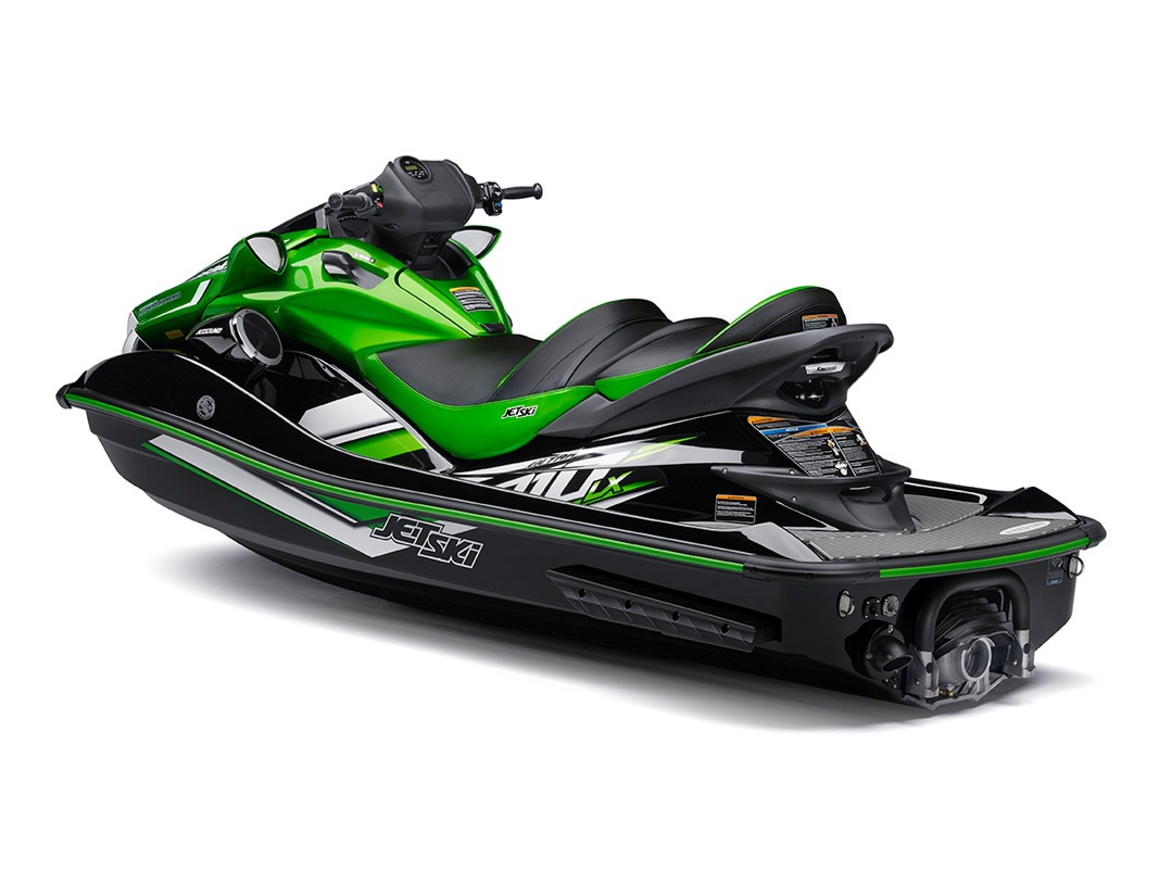 new 2017 kawasaki jet ski ultra 310lx watercraft in yankton sd stock number. Black Bedroom Furniture Sets. Home Design Ideas