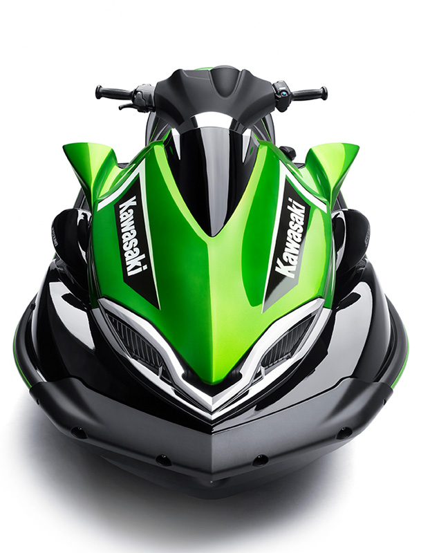 2017 Kawasaki Jet Ski® Ultra® 310LX in Pendleton, New York