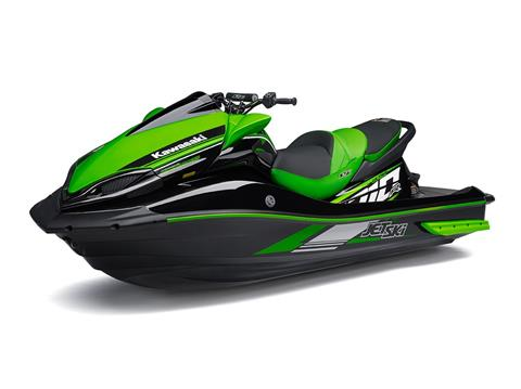 2017 Kawasaki Jet Ski® Ultra® 310R in Bremerton, Washington