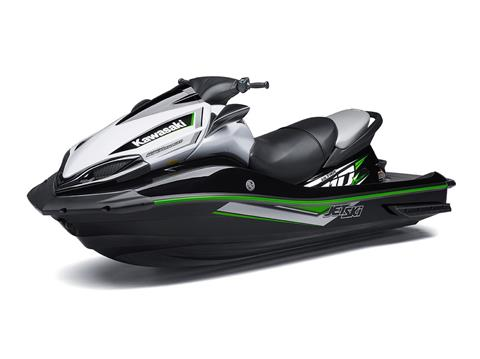 2017 Kawasaki Jet Ski® Ultra® 310X in Bremerton, Washington