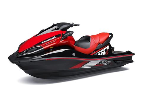 2017 Kawasaki Jet Ski® Ultra® 310X SE in Bremerton, Washington