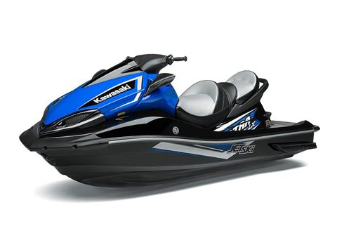 2017 Kawasaki Jet Ski® Ultra® LX in Bremerton, Washington