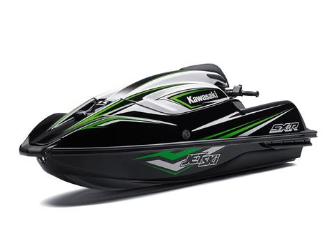 2017 Kawasaki JET SKI® SX-R™ in Bremerton, Washington