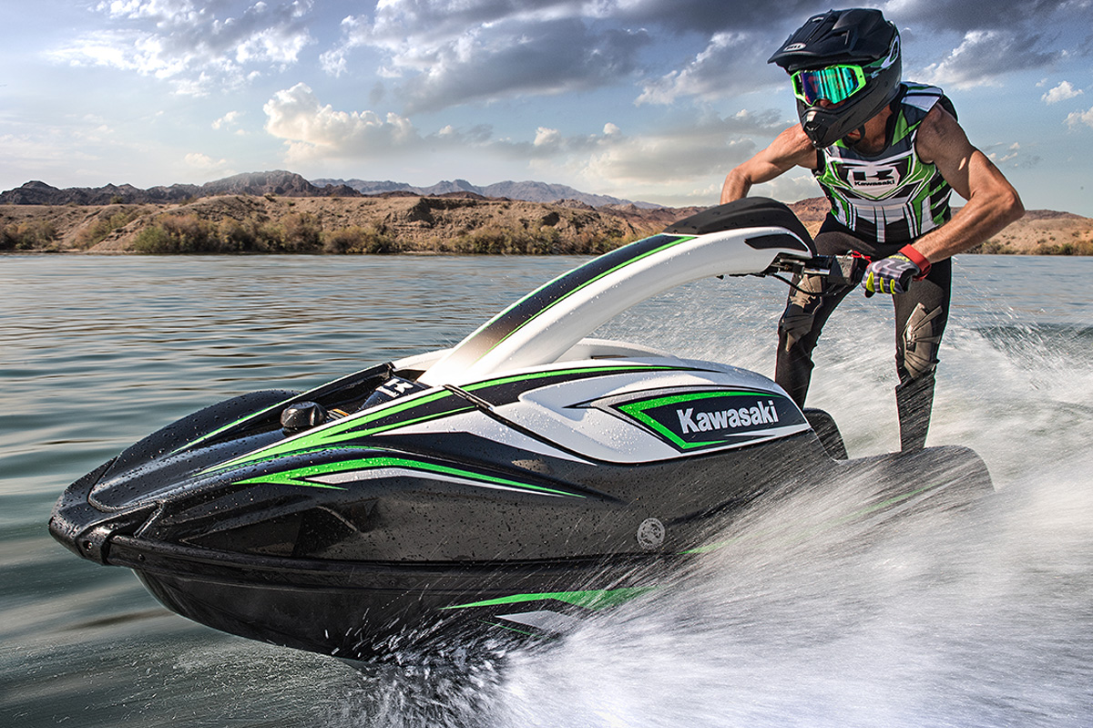 new 2017 kawasaki jet ski sx r watercraft in sacramento ca. Black Bedroom Furniture Sets. Home Design Ideas
