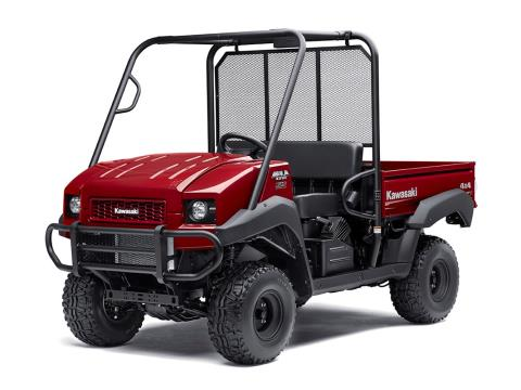 2017 Kawasaki Mule™ 4010 4x4 in Greenwood Village, Colorado