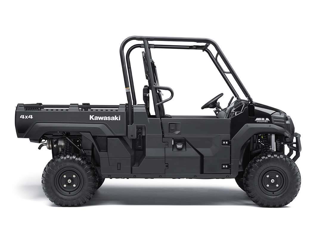 2017 Kawasaki Mule PRO-FX in Harrison, Arkansas