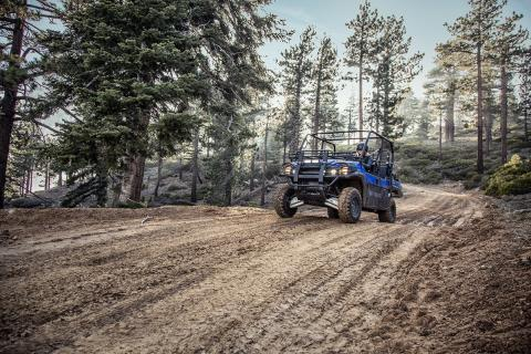 2017 Kawasaki Mule PRO-FXT™ EPS in Mount Pleasant, Michigan