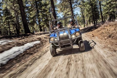 2017 Kawasaki Mule PRO-FXT™ EPS in Greenwood Village, Colorado