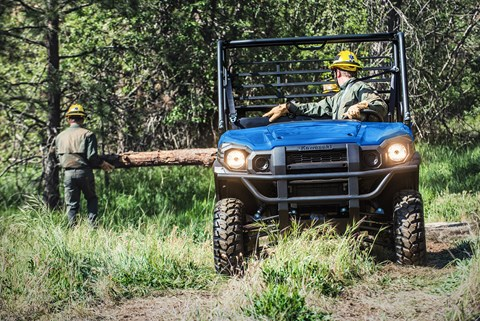 2017 Kawasaki Mule PRO-FX™ EPS in Greenwood Village, Colorado