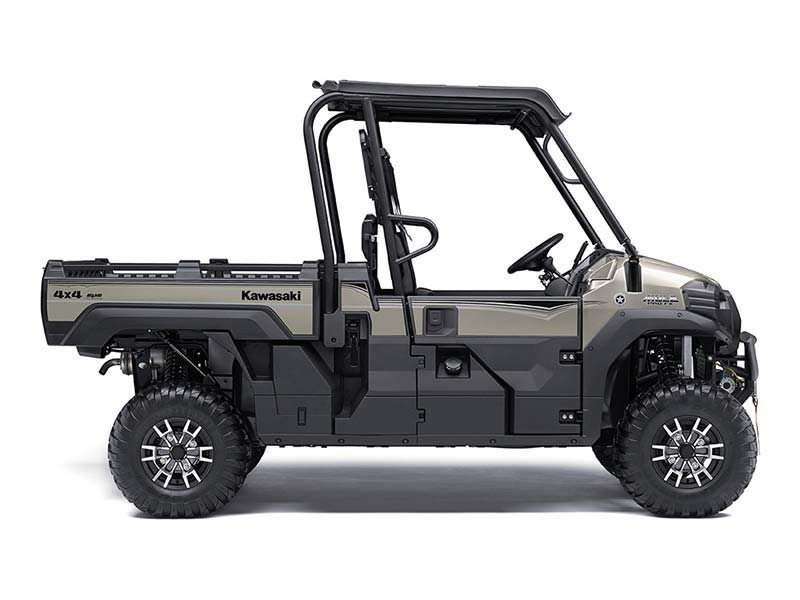 2017 Kawasaki Mule PRO-FX™ Ranch Edition in Greenwood Village, Colorado