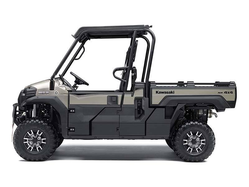 2017 Kawasaki Mule PRO-FX Ranch Edition in Orlando, Florida