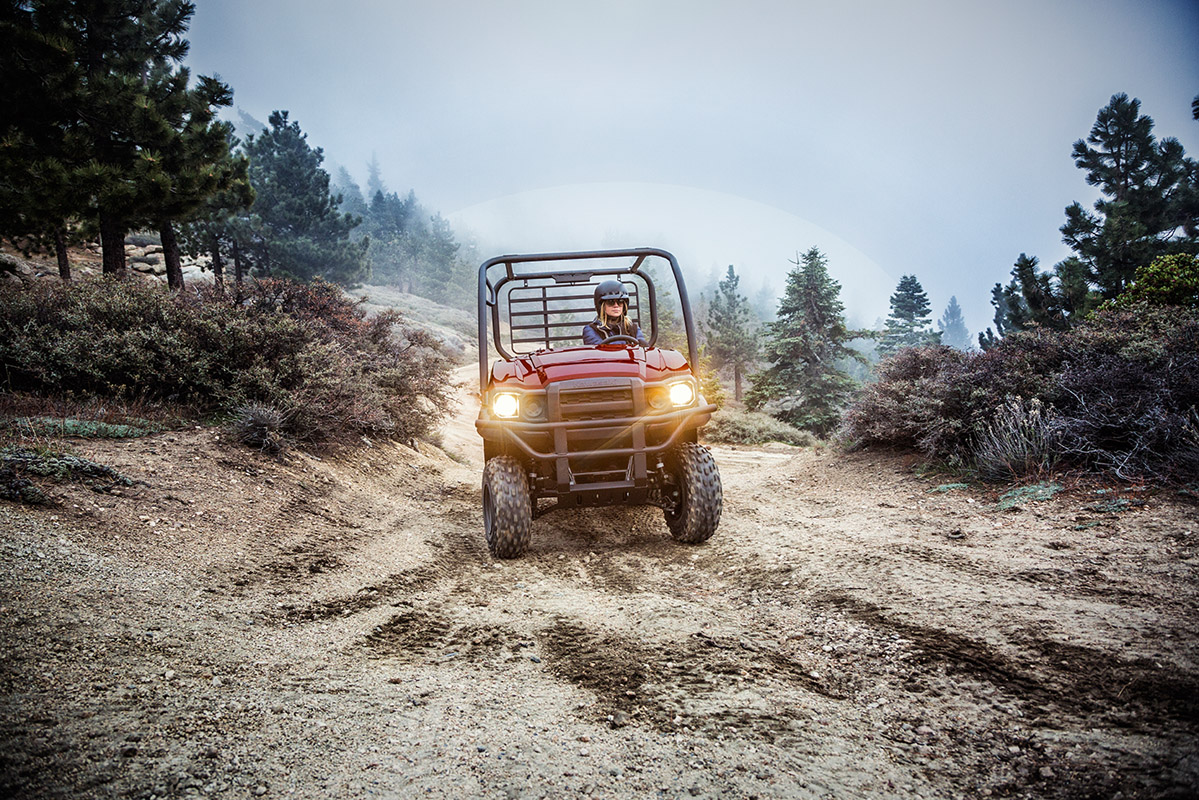 2017 Kawasaki Mule SX™ in Greenwood Village, Colorado
