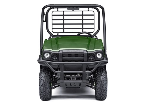 2017 Kawasaki Mule SX™ 4x4 in Mount Pleasant, Michigan