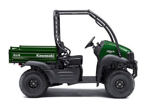 2017 Kawasaki Mule SX™ 4x4 in Petersburg, West Virginia