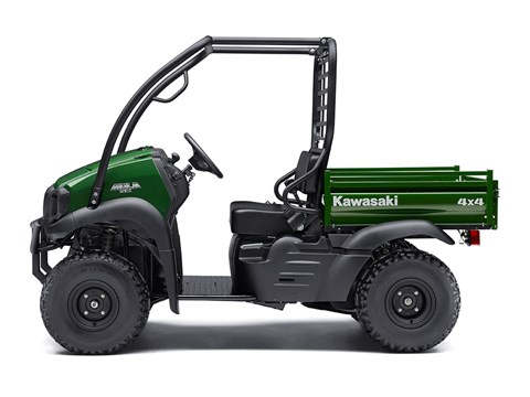 2017 Kawasaki Mule SX™ 4x4 in Greenwood Village, Colorado