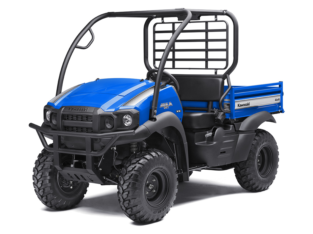2017 Kawasaki Mule SX™ 4x4 XC in Greenwood Village, Colorado