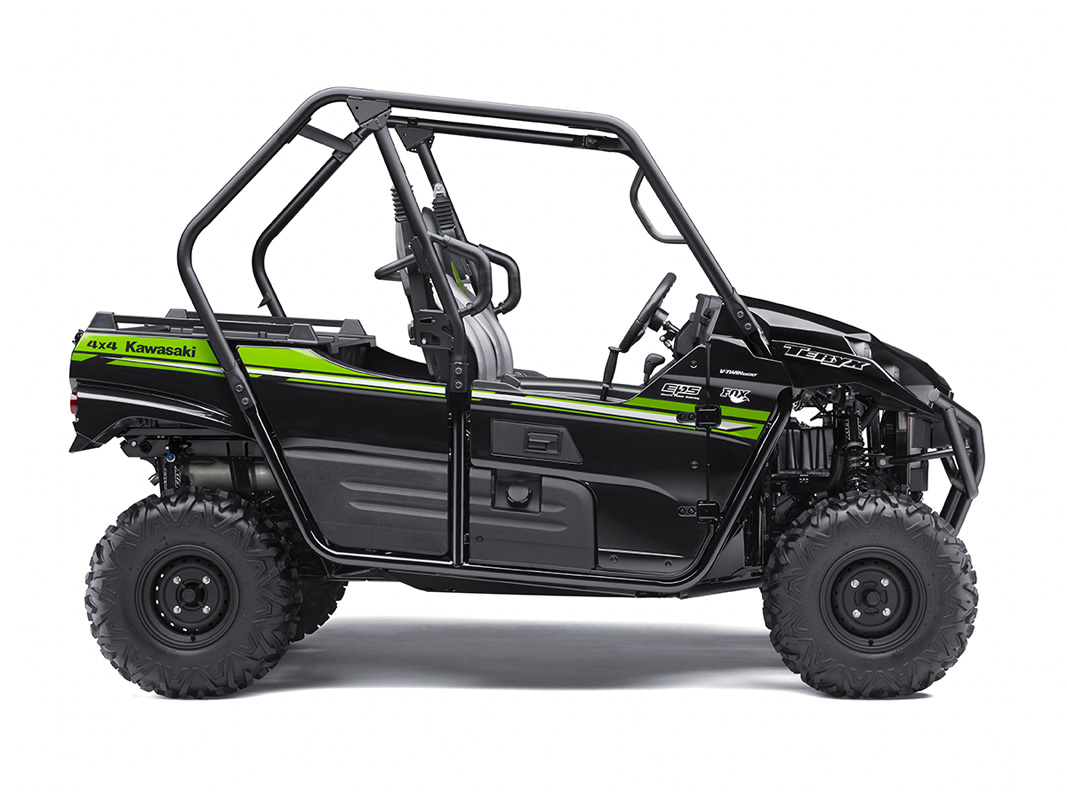 2017 Kawasaki Teryx® in Greenwood Village, Colorado