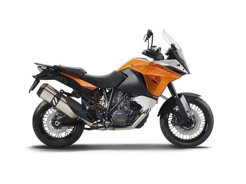 2015 KTM 1190 Adventure in Pelham, Alabama